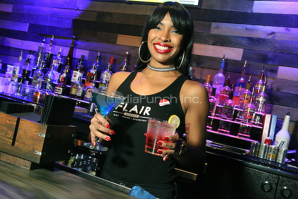 PHILADELPHIA, PA - NOVEMBER 8 :  Election Night Central party a Trump n Tonic and a Hilltini pictured at Revolutions in Philadelphia, Pa on November 8, 2016  photo credit  Star Shooter/MediaPunch