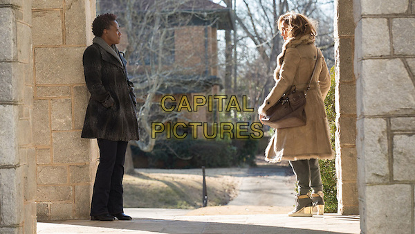 Viola Davis, Jennifer Lopez<br /> in Lila &amp; Eve (2015) <br /> *Filmstill - Editorial Use Only*<br /> CAP/NFS<br /> Image supplied by Capital Pictures