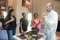 Houston Museum of Natural Science LaB 5555