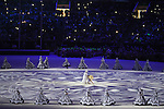 General view, <br /> AUGUST 21, 2016 : <br /> Closing Ceremony <br /> at Maracana <br /> during the Rio 2016 Olympic Games in Rio de Janeiro, Brazil. <br /> (Photo by YUTAKA/AFLO SPORT)