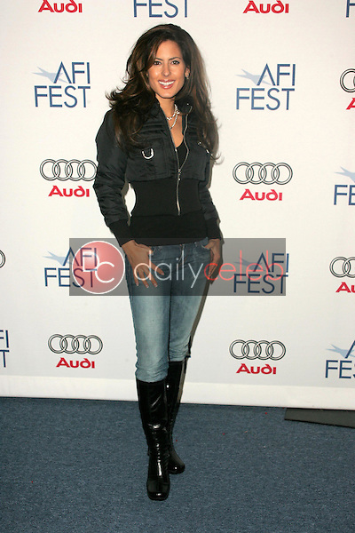"""Kerri Kasem<br />at the After Party following the AFI FEST 2005 premiere of """"The Refugee All Stars"""". Audi Pavilion, Hollywood, CA. 11-09-05<br />Dave Edwards/DailyCeleb.com 818-249-4998"""