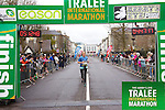 Ita Daly 74, who took part in the Kerry's Eye Tralee International Marathon on Sunday 16th March 2014.