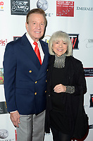 LOS ANGELES - FEB 9:  Wink Martindale at the 5th Annual Roger Neal & Maryanne Lai Oscar Viewing Dinner at the Hollywood Museum on February 9, 2020 in Los Angeles, CA