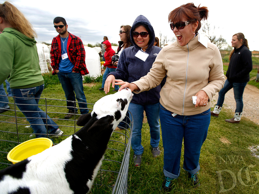NWA Media/JASON IVESTER --04-29-2014--<br />