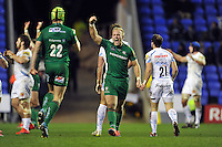 London Irish v Exeter Chiefs : 11.01.15