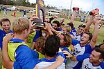 2012 M DII Soccer