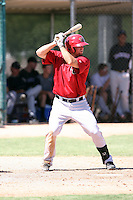 Matt Helm - Arizona Diamondbacks - 2010 Instructional League.Photo by:  Bill Mitchell/Four Seam Images..