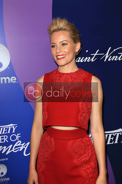 Elizabeth Banks<br /> at Varoety's 5th Annual Power of Women, Beverly Wilshire, Beverly Hills, CA 10-04-13<br /> David Edwards/Dailyceleb.com 818-249-4998