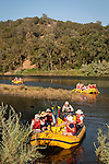 The Foothill Conservancy and OARS run a special raft and paddle trip on the Electra Run to Middle Bar on the Mokelumne River<br /> <br /> Near the Middle Bar take-out