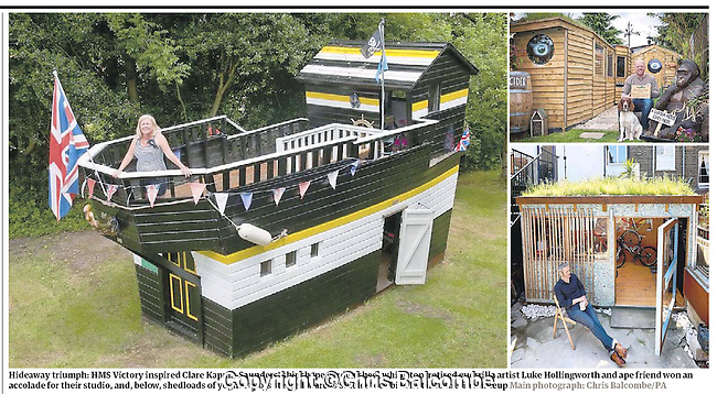 The Guardian:<br />