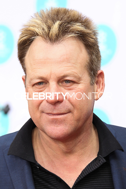HOLLYWOOD, LOS ANGELES, CA, USA - APRIL 12: Kin Shriner at the Jerry Lewis Hand And Footprint Ceremony during the 2014 TCM Classic Film Festival held at the TCL Chinese Theatre IMAX on April 12, 2014 in Hollywood, Los Angles, California, United States. (Photo by Xavier Collin/Celebrity Monitor)