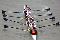 Crew: 144   Eton College Boat Club   School Second J16 8<br /> <br /> Schools' Head of the River 2018<br /> <br /> To purchase this photo, or to see pricing information for Prints and Downloads, click the blue 'Add to Cart' button at the top-right of the page.