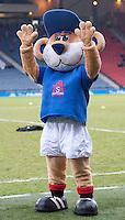 Rangers v Motherwell CIS Semi Final 300111