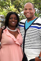 LOS ANGELES - AUG 20:  Julia Pace Mitchell, Stephen Hightower at the Julia Pace Mitchell Bridal Shower at the W Hotel - Westwood on August 20, 2011 in Westwood, CA