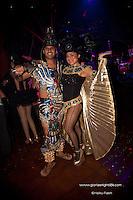 Gloria's Nightlife Halloween Costume Contest / Dance Party