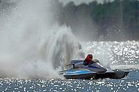 "John Taggart, F-1 ""The Buckeye Kid"" (Ron Jones cabover hydroplane)"