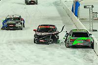 #10 AURELIEN COMTE (FRA) PEUGEOT 3008 PUISSIER AUTOMOBILES BY CLAIRET SPORT