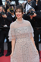 CANNES, FRANCE. May 25, 2019: Paz Vega at the Closing Gala premiere of the 72nd Festival de Cannes.<br /> Picture: Paul Smith / Featureflash