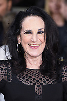 "Lesley Joseph<br /> arrives for the premiere of ""The Time of Their Lives"" at the Curzon Mayfair, London.<br /> <br /> <br /> ©Ash Knotek  D3239  08/03/2017"