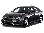 2016 Chevrolet CRUZ LIMITED 2LT 4 Door Sedan