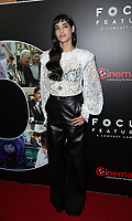 29 March 2017 - Las Vegas, NV - Sofia Boutella. 2017 Focus Features Presentation at CinemaCon at Caesar's Palace.  Photo Credit: MJT/AdMedia