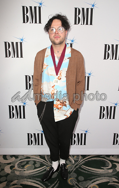 14 May 2019 - Beverly Hills, California - Mitchy Collins. 67th Annual BMI Pop Awards held at The Beverly Wilshire Four Seasons Hotel. Photo Credit: Faye Sadou/AdMedia