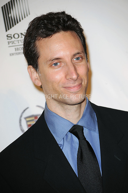 WWW.ACEPIXS.COM . . . . . ....January 19 2010, New York City....Actor Ben Shenkman arriving at the Season 3 premiere of 'Damages' at the AXA Equitable Center on January 19, 2010 in New York City.....Please byline: KRISTIN CALLAHAN - ACEPIXS.COM.. . . . . . ..Ace Pictures, Inc:  ..tel: (212) 243 8787 or (646) 769 0430..e-mail: info@acepixs.com..web: http://www.acepixs.com