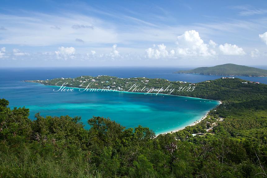 Magens Bay<br /> St. Thomas<br /> U.S. Virgin Islands