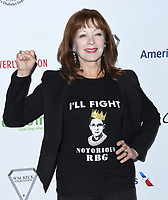 06 October 2018 - Beverly Hills, California - Frances Fisher. 2018 Carousel of Hope held at Beverly Hilton Hotel. <br /> CAP/ADM/BT<br /> &copy;BT/ADM/Capital Pictures