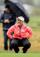 Brooke Henderson. McKayson NZ Women's Golf Open, Round Four, Windross Farm Golf Course, Manukau, Auckland, New Zealand, Sunday 1st October 2017.  Photo: Simon Watts/www.bwmedia.co.nz