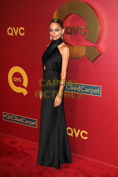 BEVERLY HILLS, CA - February 28: Nicole Richie at QVC 5th Annual Red Carpet Style Event, Four Seasons, Beverly Hills,  February 28, 2014.  <br /> CAP/MPI/JO<br /> &copy;Janice Ogata/MediaPunch/Capital Pictures