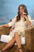 SÃO PAULO, 27.07.2016 - IVETE-COLETIVA - A cantora Ivete Sangalo durante coletiva de imprensa na Sede da VEVO no Itaim Bibi em São Paulo, nesta quarta-feira, 27. (Foto: Eduardo Martins/Brazil Photo Press)