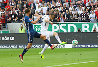 05.05.2018: Eintracht Frankfurt vs. Hamburger SV