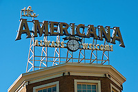 Americana at Brand, Glendale, CA, ultimate in shopping, dining, entertainment and luxury living