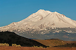 Mount Shasta, Siskiyou County, California