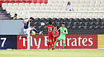 Al Hilal SFC (KSA) vs Persepolis FC (IRN) during their AFC Champions League 2017 Semi finals at the Mohammed Bin Zayed Stadium on 26 September 2017 in Abu Dhabi, United Arab Emirates. Photo by Stringer / Lagardere Sports