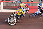 LAKESIDE HAMMERS v EASTBOURNE EAGLES<br /> ELITE LEAGUE<br /> HEAT 5<br /> FRIDAY 9TH AUGUST 2013<br /> ARENA-ESSEX