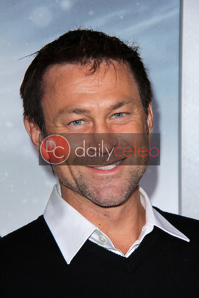 Grant Bowler<br />