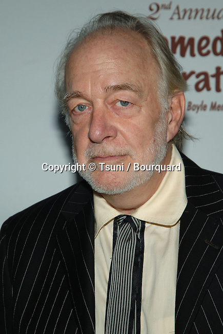 Howard Hesseman -<br /> 2nd Annual Comedy Celebration Benefiting The Peter Boyle Memorial Fund at the Ebel Theatre In Los Angeles.
