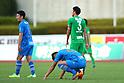 2018 J2 League: FC Machida Zelvia 1-1 Tokyo Verdy