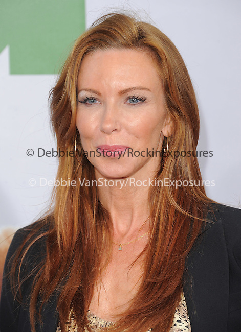 Challen Cates at The Universal Pictures' L.A. Premiere of TED held at The Grauman's Chinese Theatre in Hollywood, California on June 21,2012                                                                               © 2012 Hollywood Press Agency