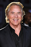 "Don Johnson<br /> arriving for the ""Knives Out"" screening as part of the London Film Festival 2019 at the Odeon Leicester Square, London<br /> <br /> ©Ash Knotek  D3524 08/10/2019"