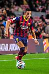 2014-02-05-FC Barcelona vs R. Sociedad: 2-0.