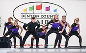 Benton County Fair 8/10/2018