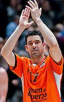 Valencia Basket vs Spirou Charleroi (Eurocup)