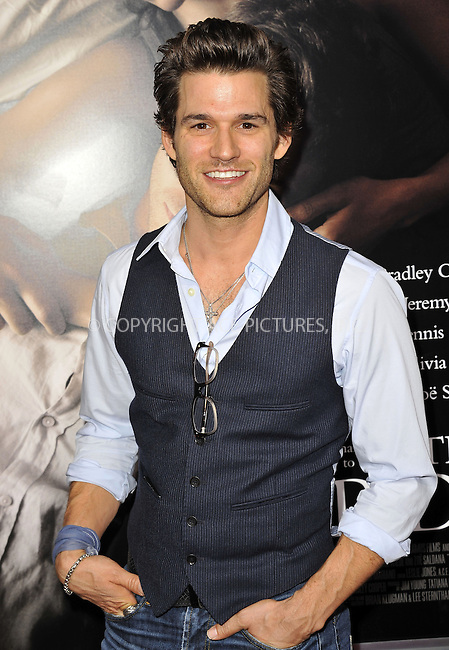 WWW.ACEPIXS.COM....September 4 2012, LA....Johnny Whitworth arriving at the Premiere Of CBS Films' 'The Words' at the ArcLight Cinemas on September 4, 2012 in Hollywood, California.......By Line: Peter West/ACE Pictures......ACE Pictures, Inc...tel: 646 769 0430..Email: info@acepixs.com..www.acepixs.com