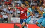 20_Abril_2019_Medellín vs Jaguares