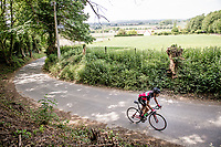 the Kortekeer climb in Maarkedal<br /> <br /> cycling hotspots & impressions in the Vlaamse Ardennen (Flemish Ardennes) along the 181km Spartacus (Chasing Cancellara) cycling route<br /> <br /> Cycling In Flanders <br /> Flanders Tourist Board<br /> <br /> ©kramon