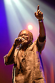 Jun 15, 2008: HORACE ANDY - Q.E. Hall London