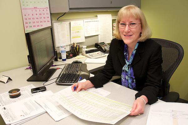 Cheryl O'Toole Harvard Heroes 2012